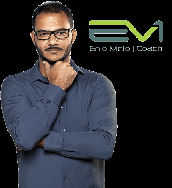 Enio Melo Coach