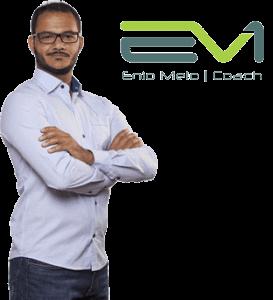 Enio Melo - Educador Corporativo. Professional Coach de Carreira e Vida